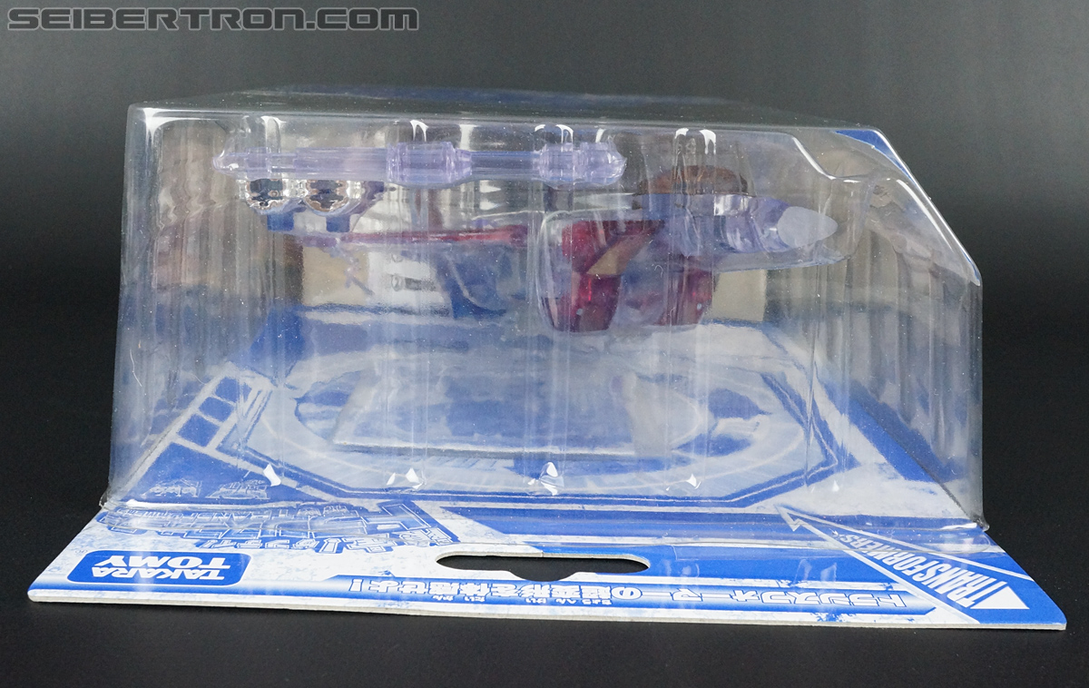 Transformers Henkei Starscream Ghost Version (Image #11 of 196)