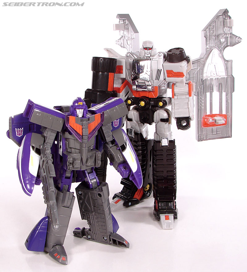 Transformers Henkei Astrotrain (Image #134 of 135)
