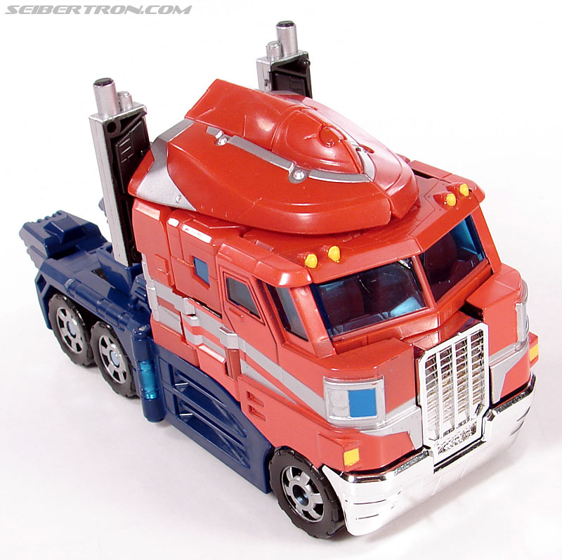 Transformers Henkei Optimus Prime (Convoy) (Image #21 of 117)