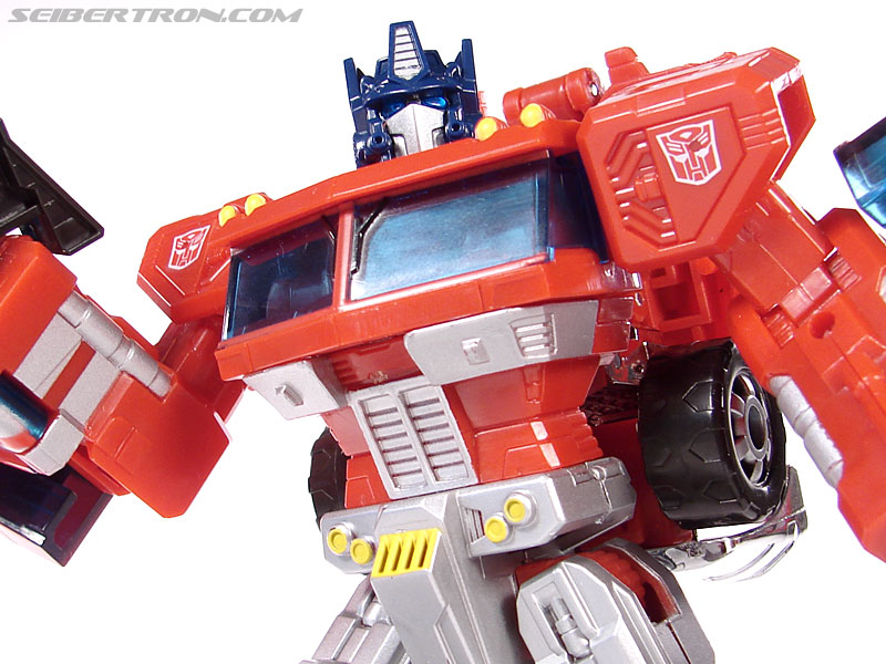 Transformers Henkei Optimus Prime (Convoy) (Image #79 of 117)