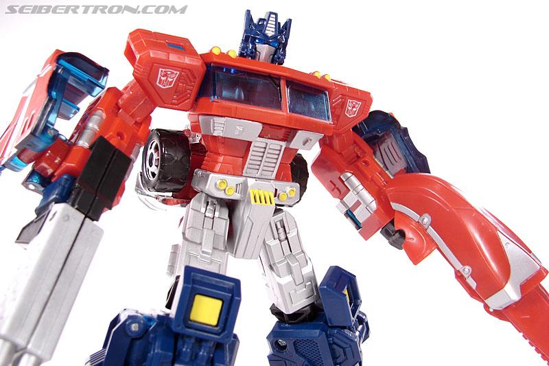 Transformers Henkei Optimus Prime (Convoy) (Image #87 of 117)