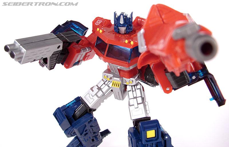 Transformers Henkei Optimus Prime (Convoy) (Image #96 of 117)