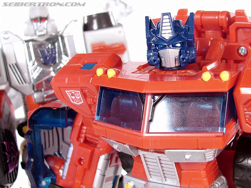 Transformers Henkei Optimus Prime (Convoy) (Image #106 of 117)