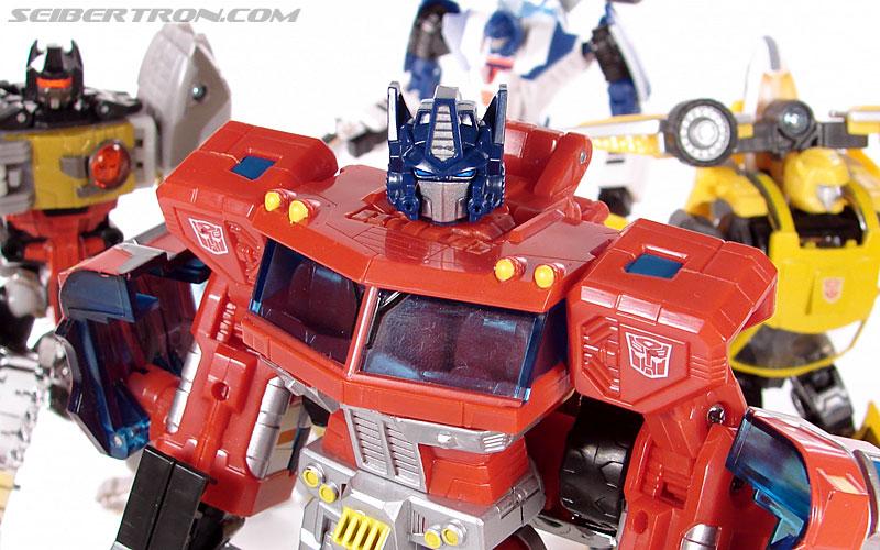 Transformers Henkei Optimus Prime (Convoy) (Image #117 of 117)