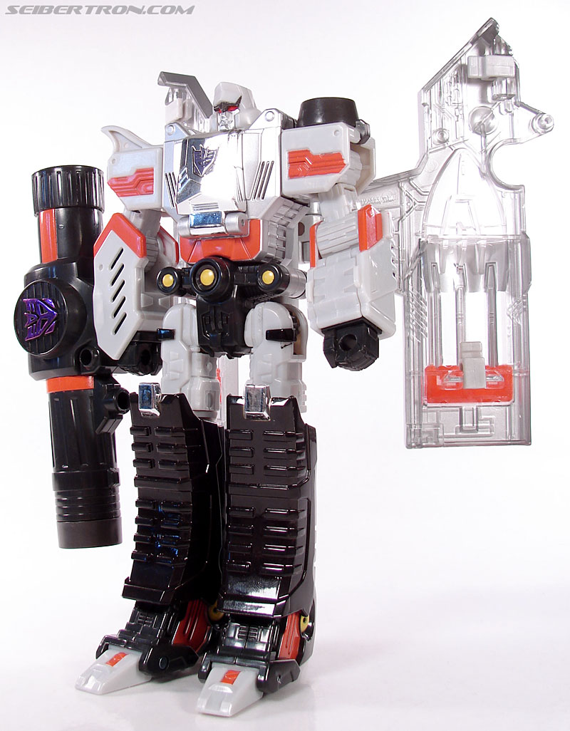 Transformers Henkei Megatron (Image #60 of 126)