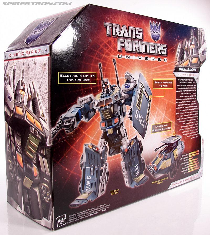Transformers Henkei Onslaught (Image #10 of 124)