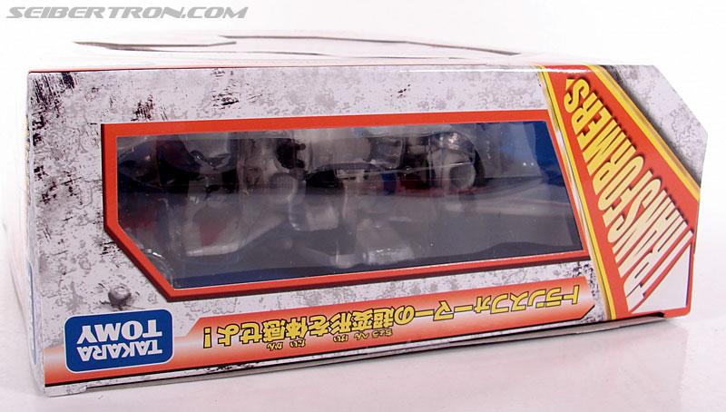 Transformers Henkei Jetfire (Skyfire) (Image #14 of 203)