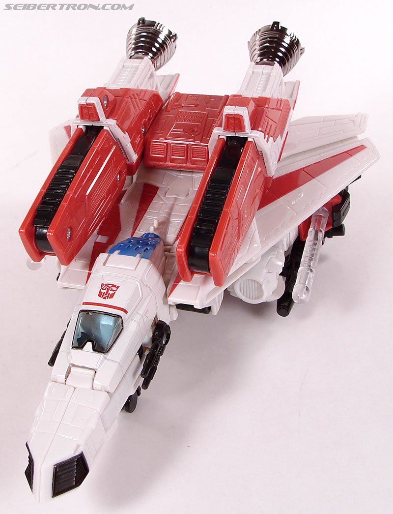 Transformers Henkei Jetfire (Skyfire) (Image #29 of 203)
