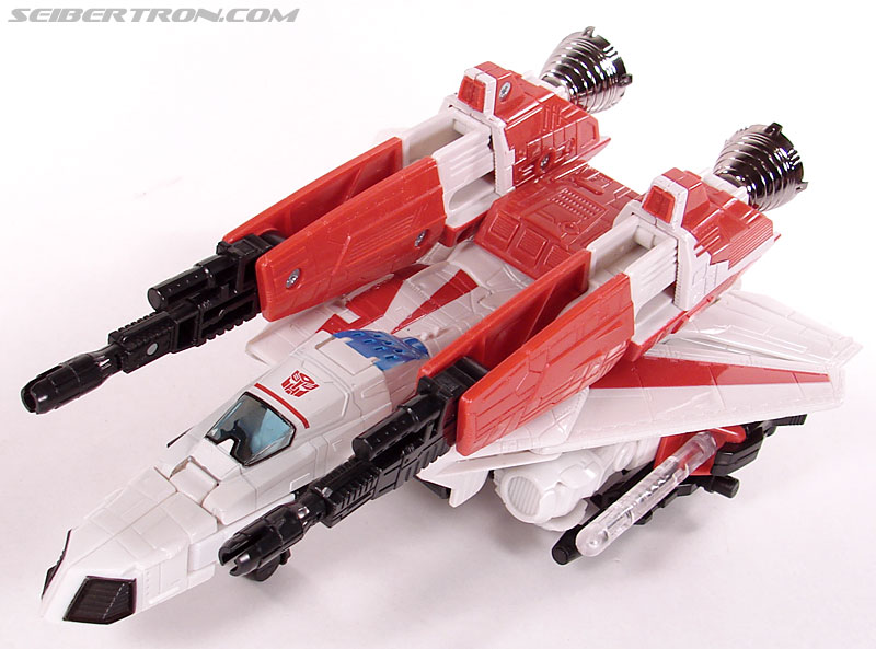 Transformers Henkei Jetfire (Skyfire) (Image #39 of 203)