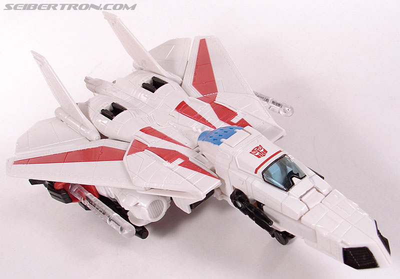 Transformers Henkei Jetfire (Skyfire) (Image #44 of 203)