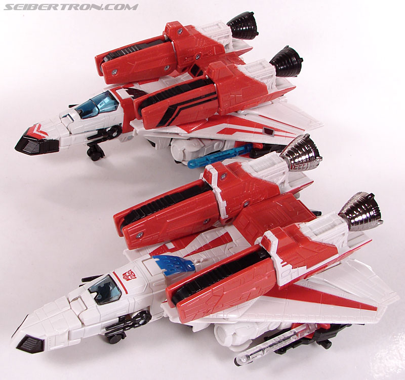Transformers Henkei Jetfire (Skyfire) (Image #54 of 203)