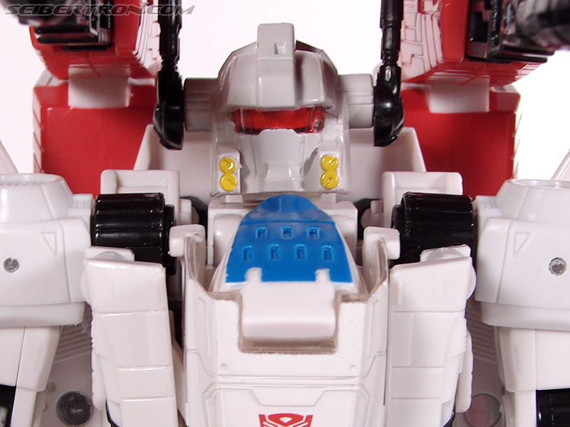 Transformers Henkei Jetfire (Skyfire) (Image #107 of 203)