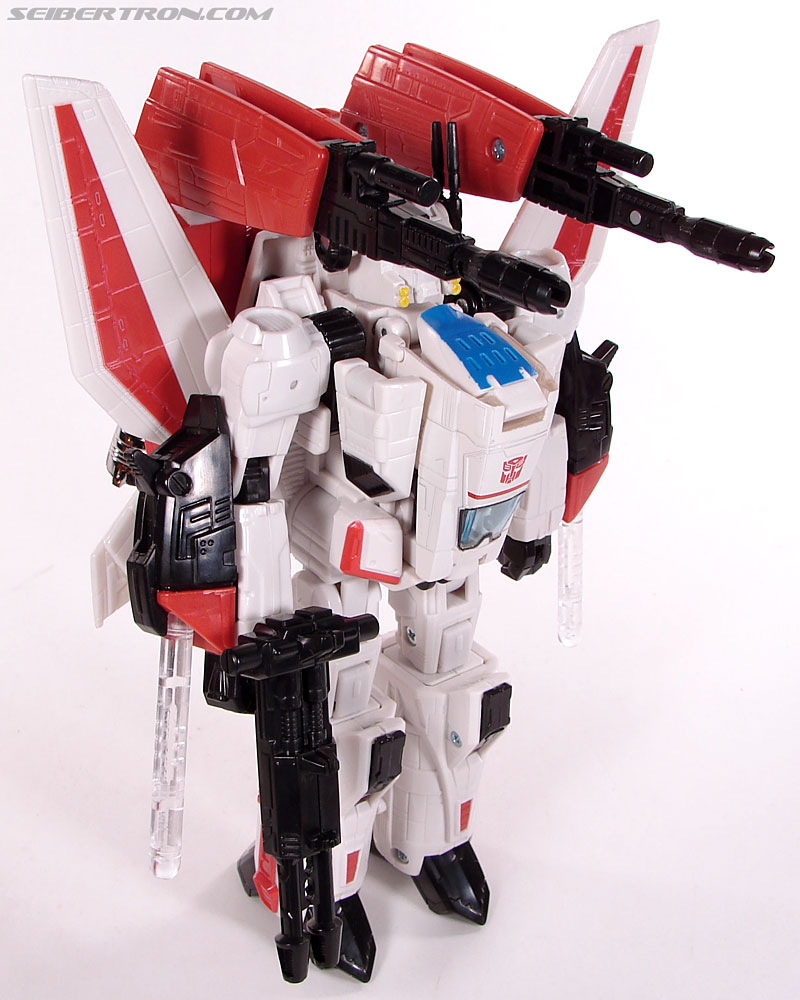 Transformers Henkei Jetfire (Skyfire) (Image #108 of 203)
