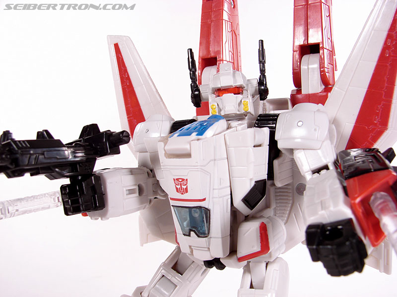 Transformers Henkei Jetfire (Skyfire) (Image #120 of 203)