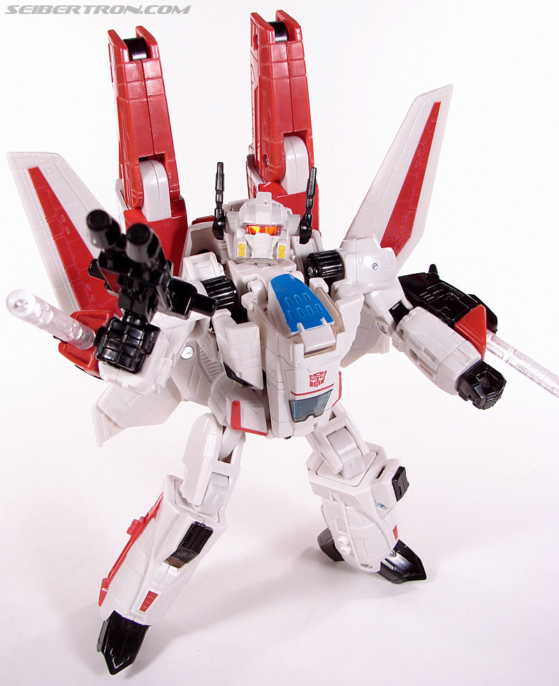 Transformers Henkei Jetfire (Skyfire) (Image #124 of 203)
