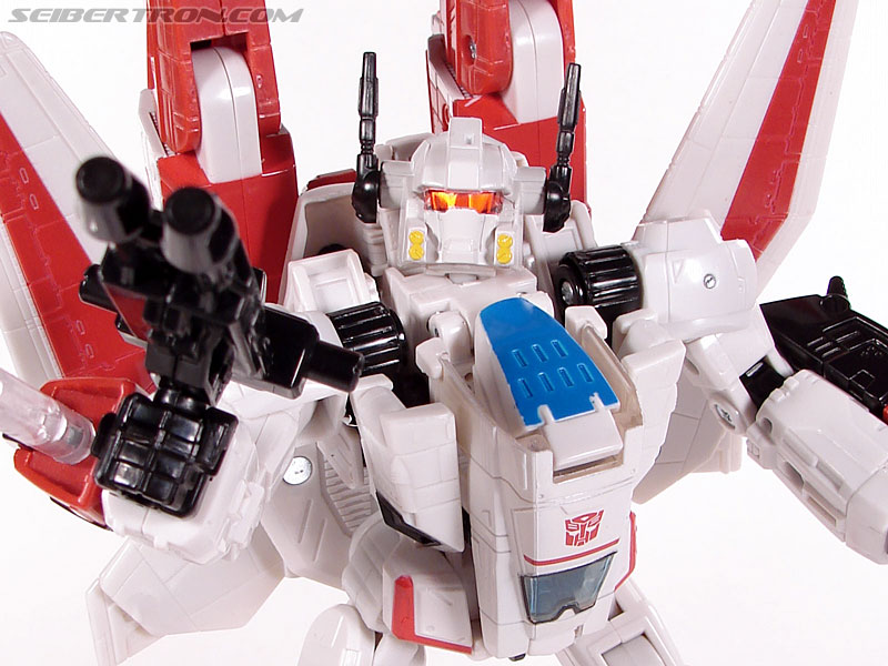 Transformers Henkei Jetfire (Skyfire) (Image #125 of 203)