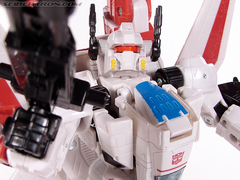 Transformers Henkei Jetfire (Skyfire) (Image #127 of 203)