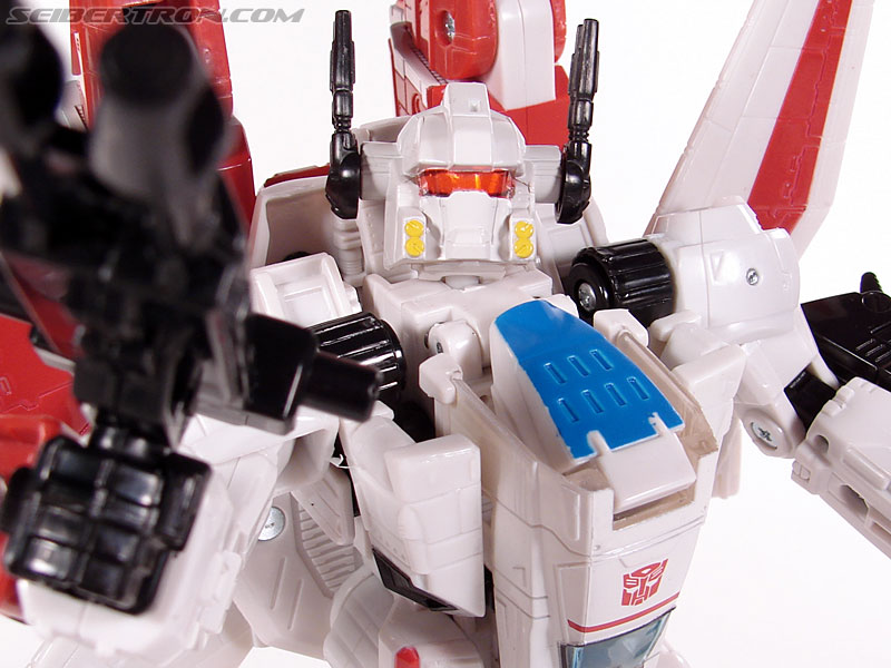 Transformers Henkei Jetfire (Skyfire) (Image #130 of 203)