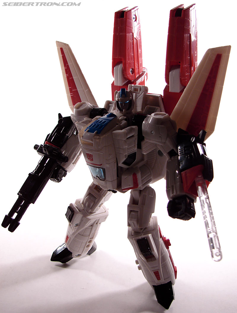 Transformers Henkei Jetfire (Skyfire) (Image #161 of 203)