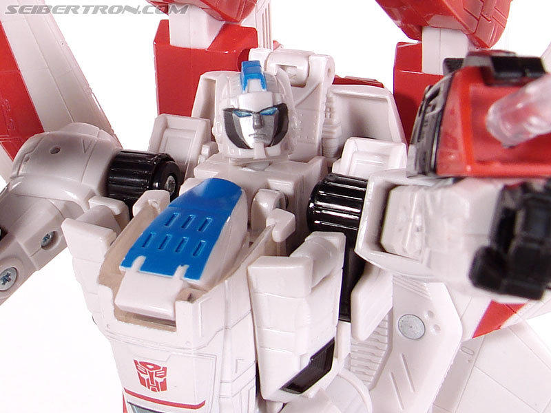Transformers Henkei Jetfire (Skyfire) (Image #166 of 203)