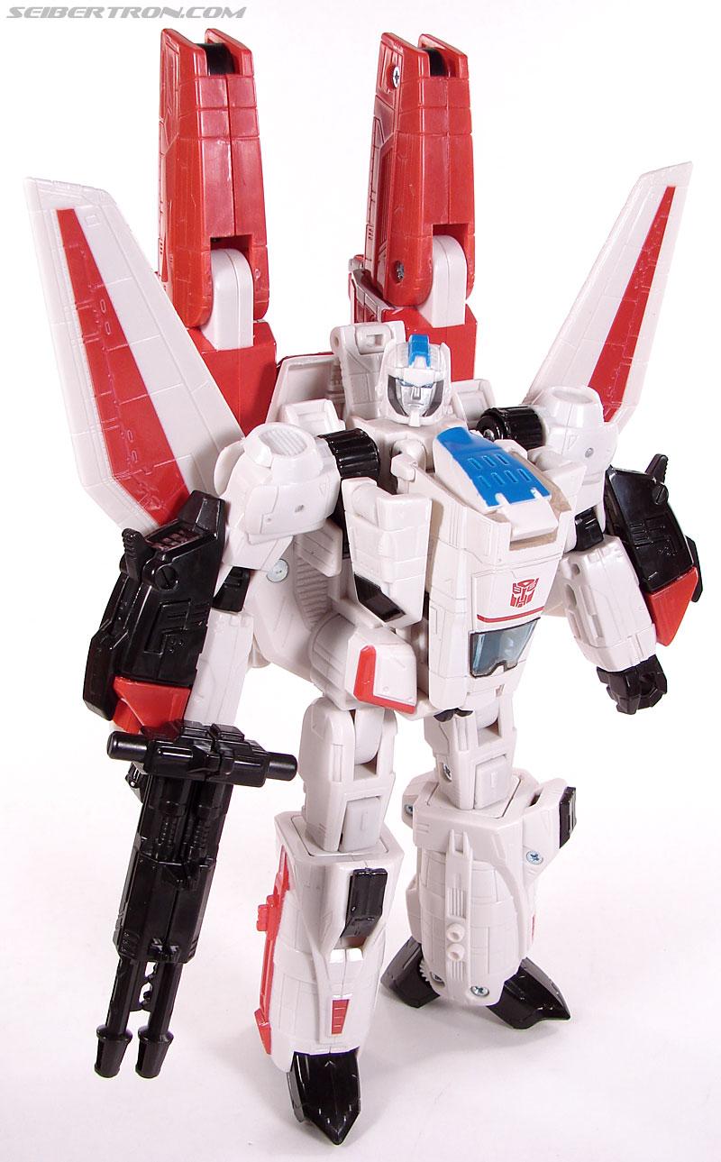 Transformers Henkei Jetfire (Skyfire) (Image #168 of 203)