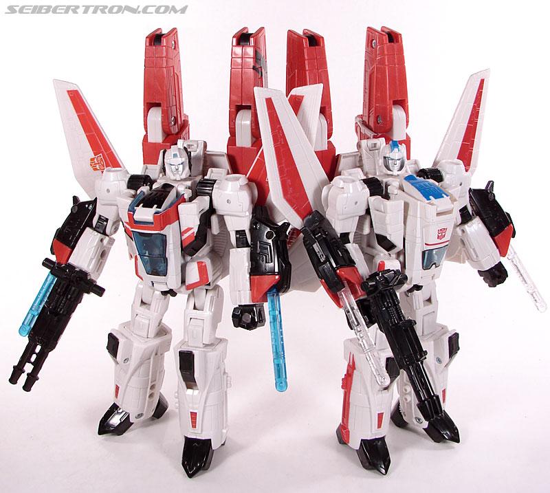 Transformers Henkei Jetfire (Skyfire) (Image #182 of 203)