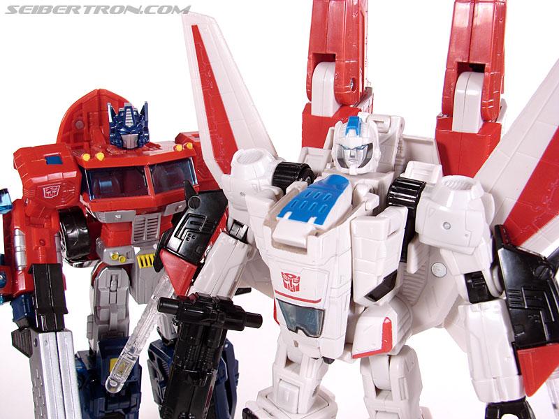 Transformers Henkei Jetfire (Skyfire) (Image #201 of 203)
