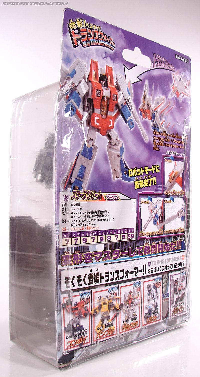 Transformers Henkei Skywarp (Image #6 of 94)