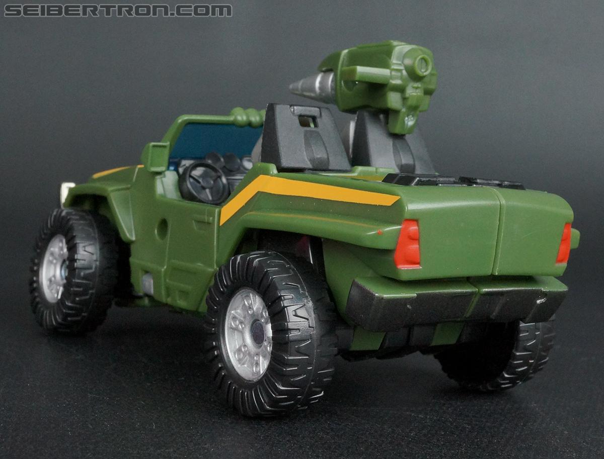 Transformers Henkei Hound (Image #25 of 105)