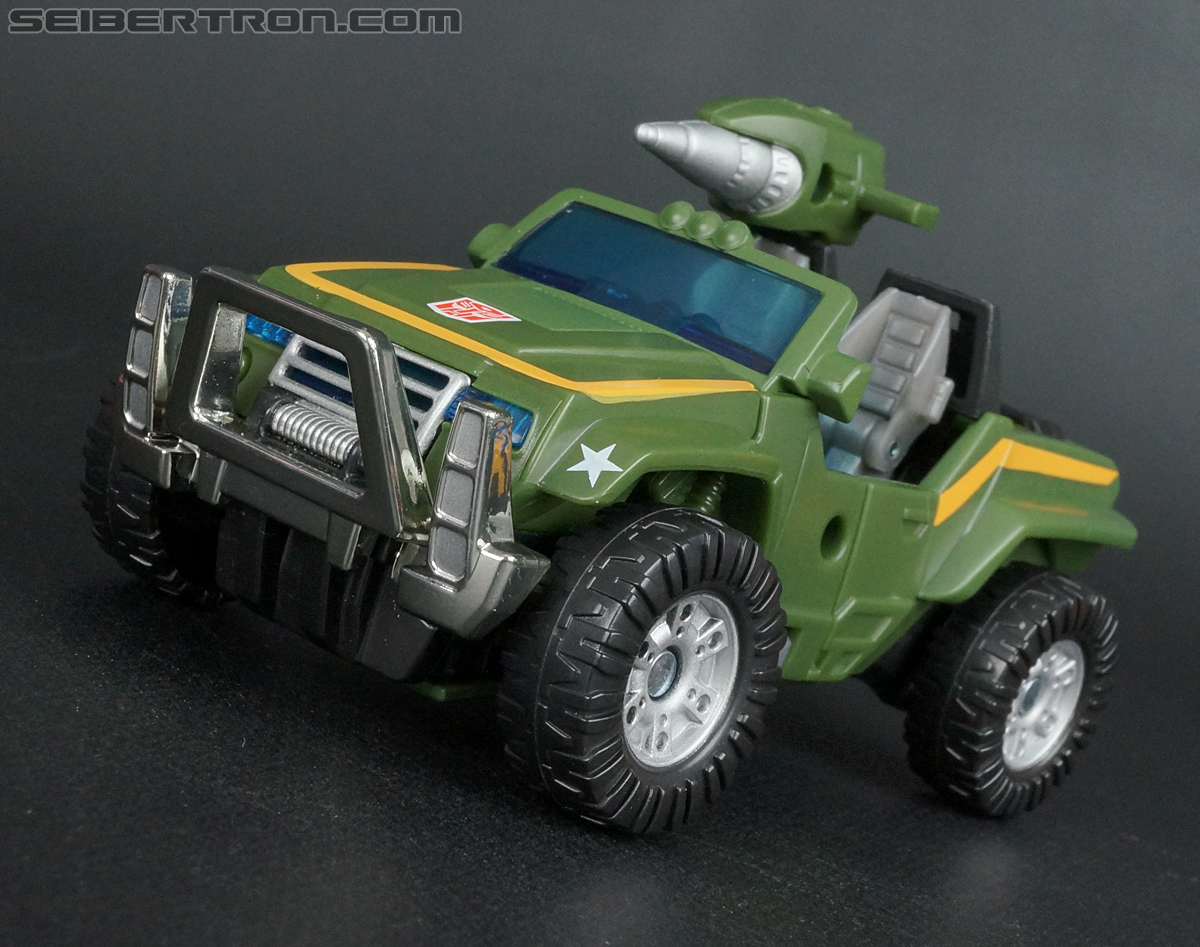 Transformers Henkei Hound (Image #27 of 105)