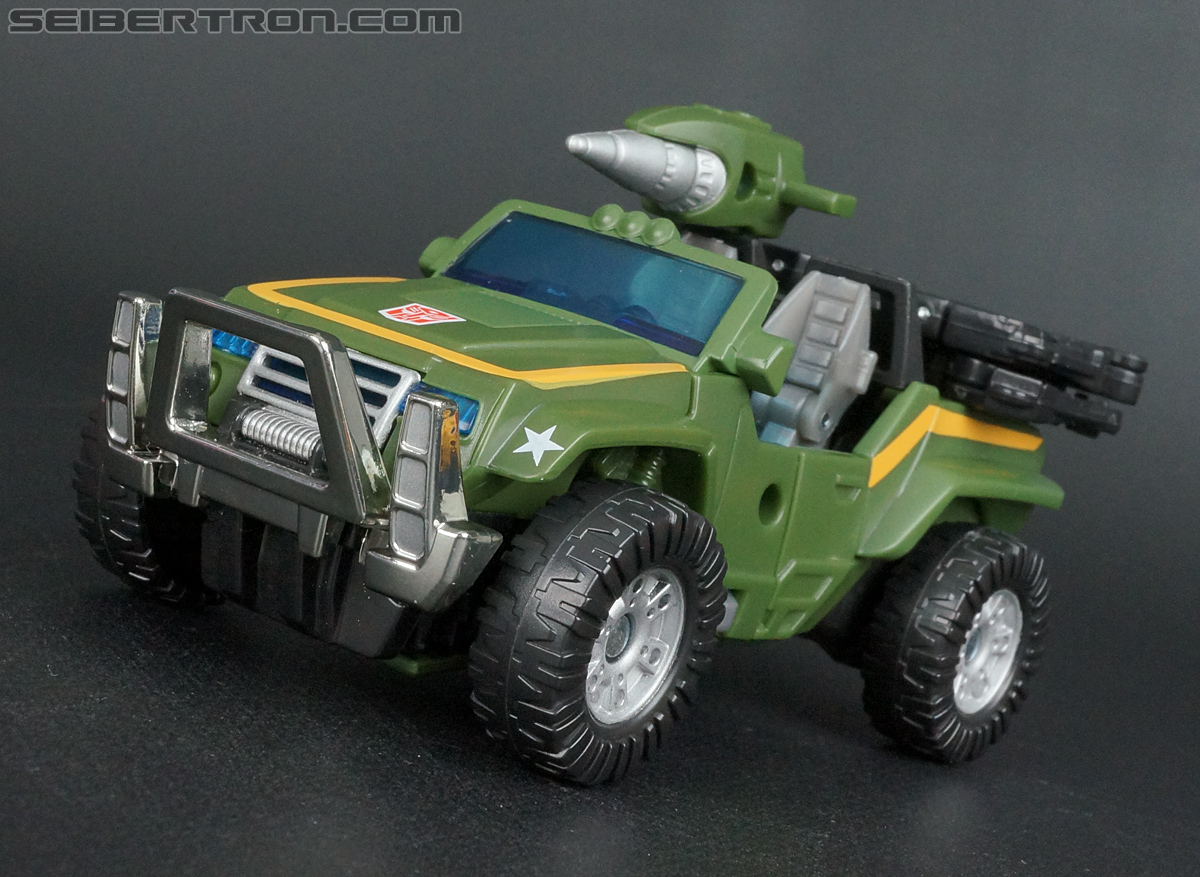 Transformers Henkei Hound (Image #40 of 105)