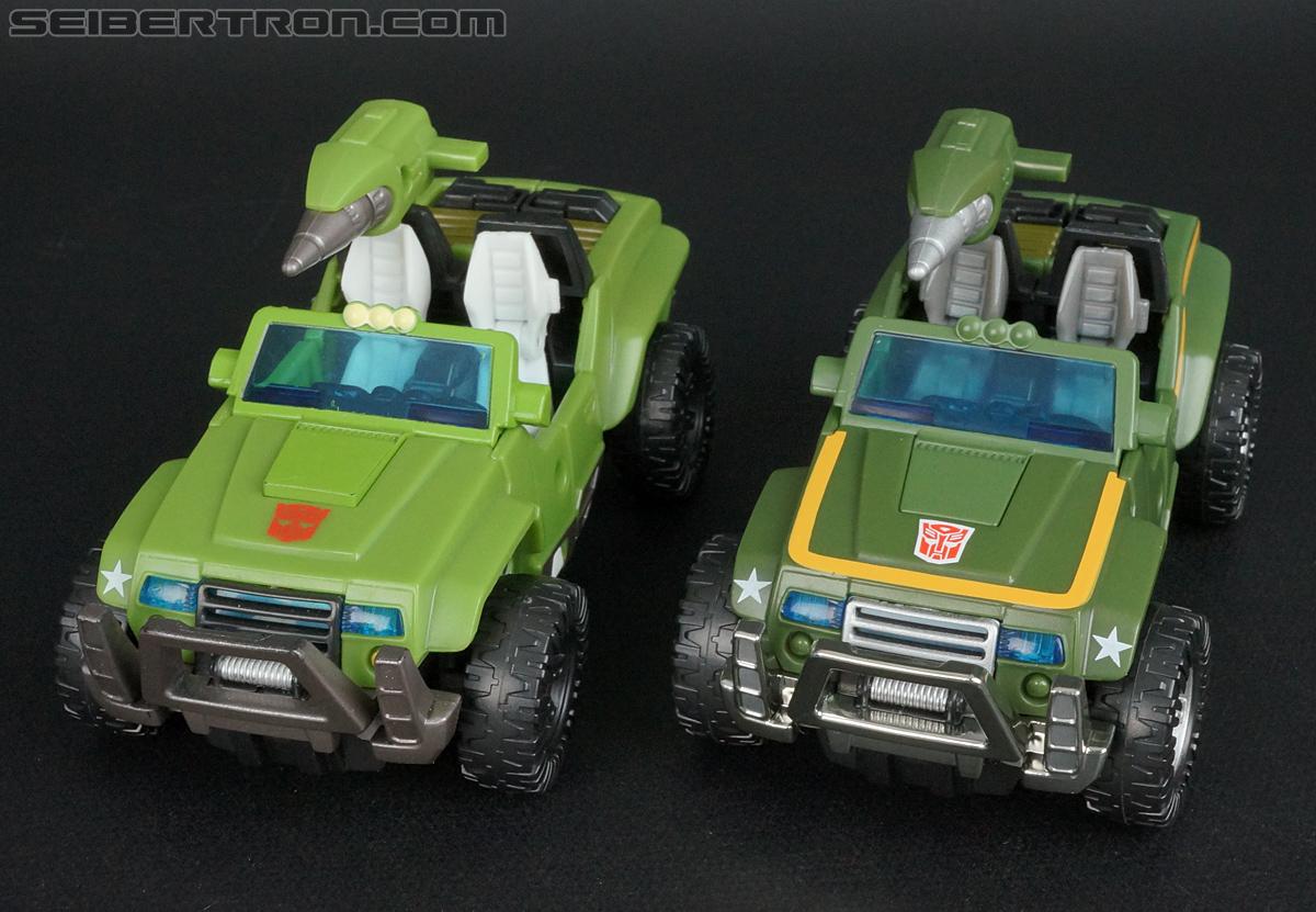 Transformers Henkei Hound (Image #43 of 105)