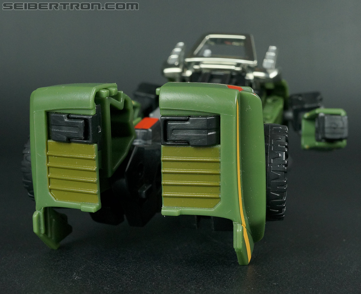 Transformers Henkei Hound (Image #68 of 105)