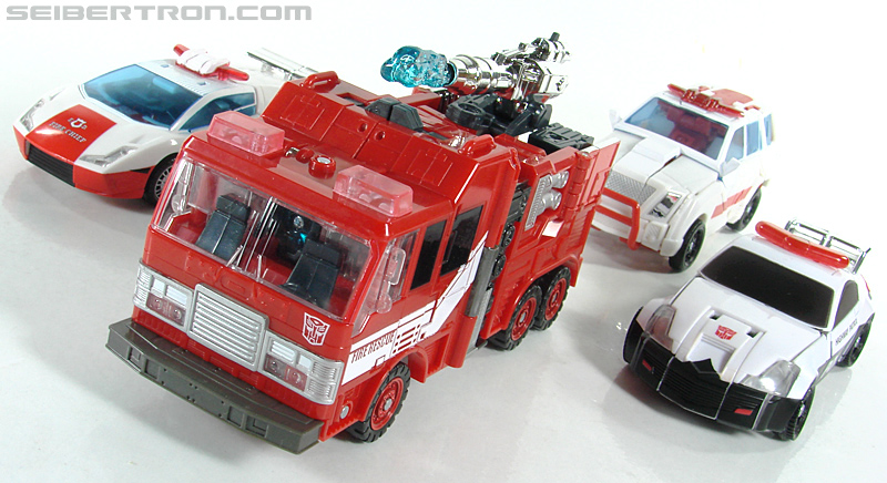 Transformers Henkei Inferno (Image #46 of 112)