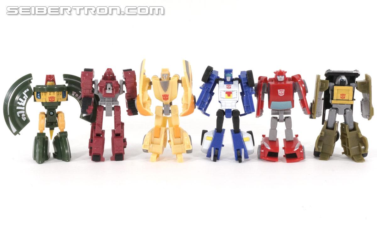 Transformers Henkei Beachcomber (Image #70 of 72)