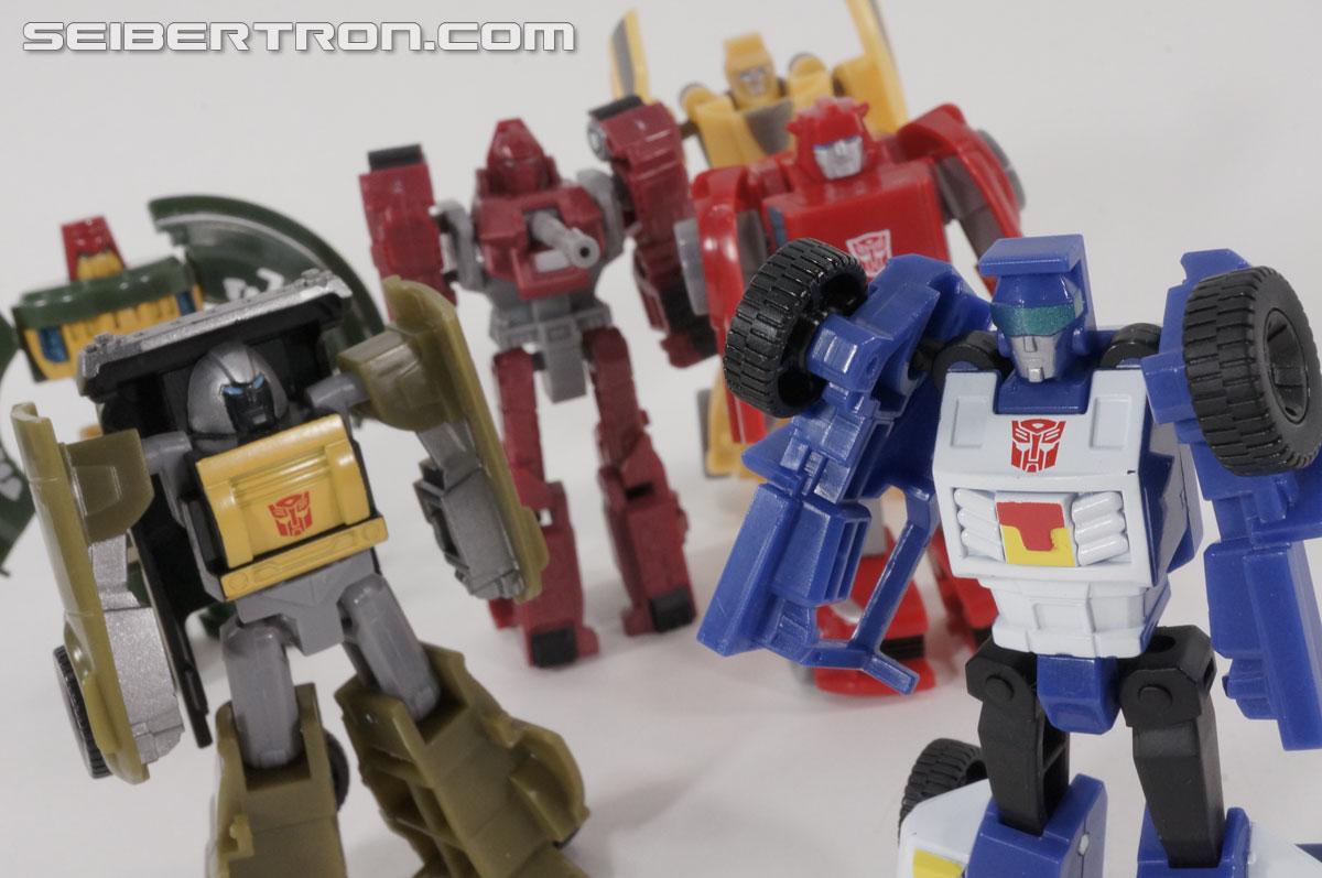 Transformers Henkei Beachcomber (Image #72 of 72)