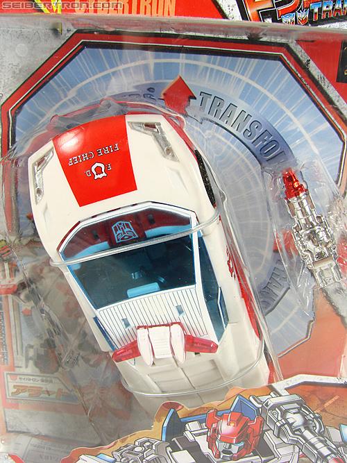 Transformers Henkei Red Alert (Alert) (Image #2 of 135)