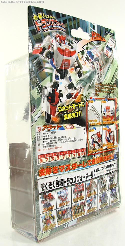 Transformers Henkei Red Alert (Alert) (Image #11 of 135)