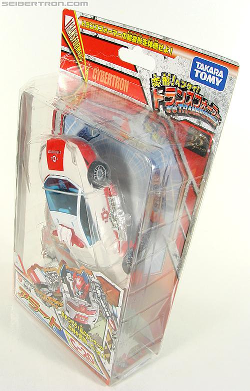 Transformers Henkei Red Alert (Alert) (Image #13 of 135)
