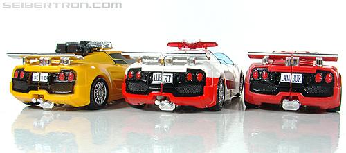 Transformers Henkei Red Alert (Alert) (Image #38 of 135)