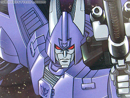 Transformers Henkei Cyclonus (Image #3 of 139)