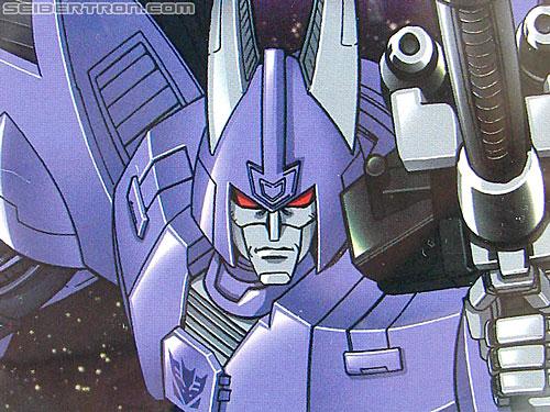 Transformers Henkei Cyclonus (Image #3 of 139)