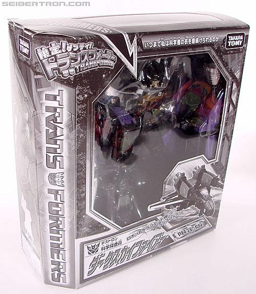 Transformers Henkei Dark Skyfire (Image #4 of 226)