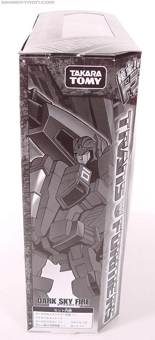 Transformers Henkei Dark Skyfire (Image #5 of 226)