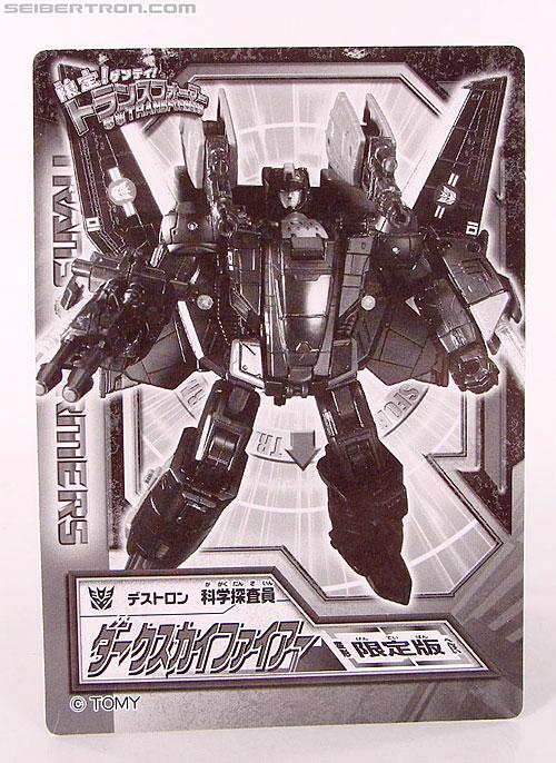 Transformers Henkei Dark Skyfire (Image #16 of 226)