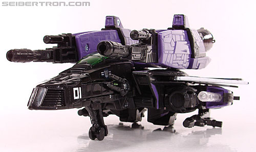 Transformers Henkei Dark Skyfire (Image #28 of 226)