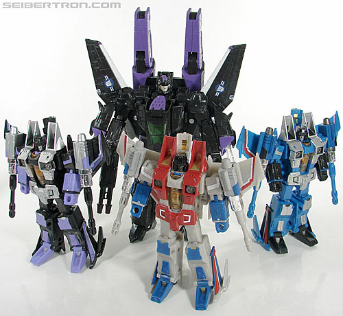 Transformers Henkei Dark Skyfire (Image #225 of 226)