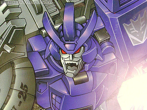 Transformers Henkei Galvatron (Image #4 of 164)