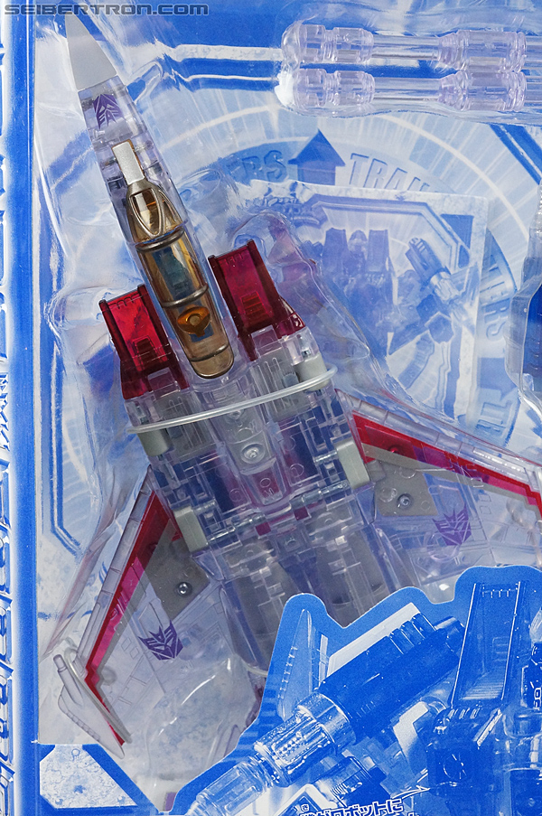 Transformers Henkei Starscream Ghost Version (Image #2 of 196)