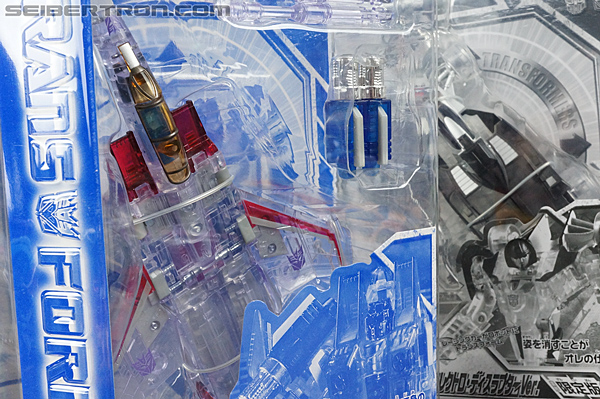 Transformers Henkei Starscream Ghost Version (Image #15 of 196)